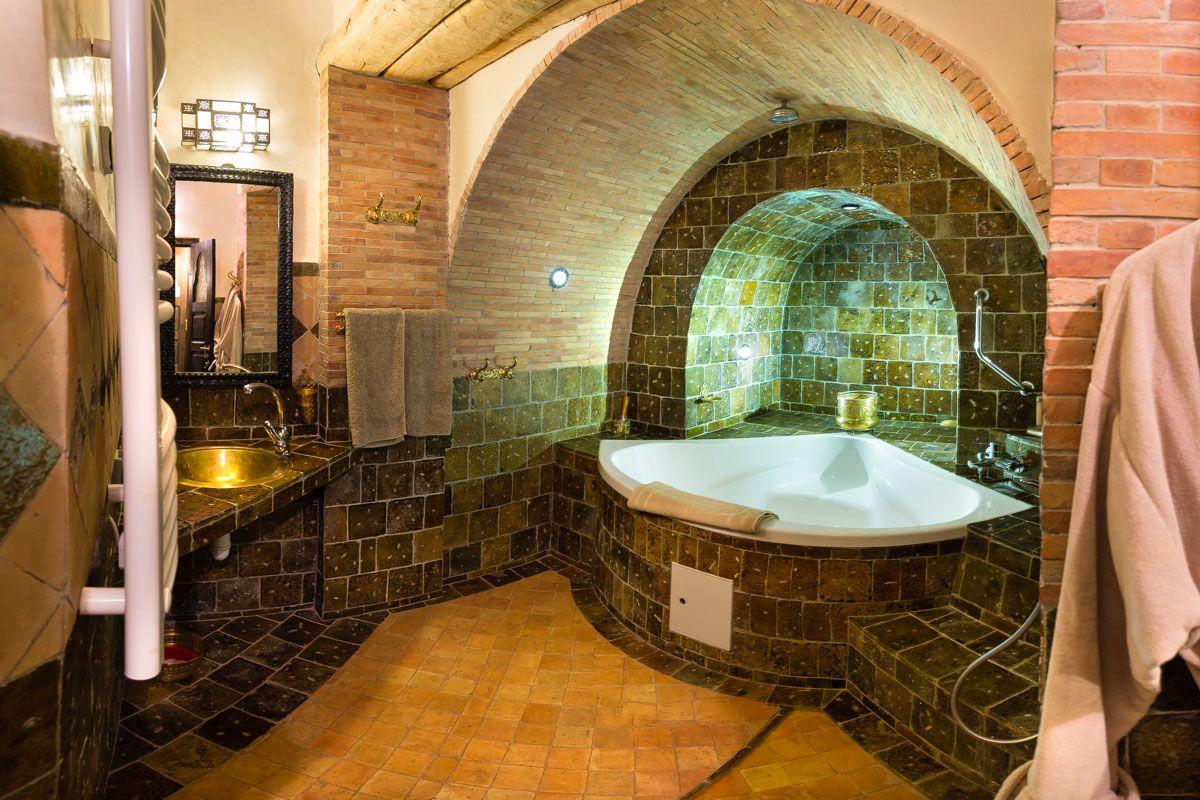 Beth room Hotel Riad Ouarzazate