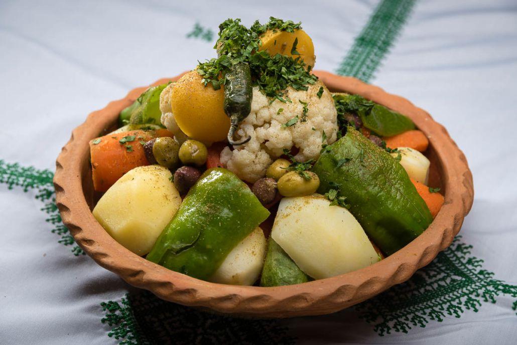 Tajine Dinner Riad Ouarzazate