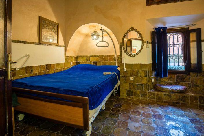 Chambre pmr Hotel Ouarzazate