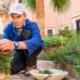 Jardain Hotel Riad Ouarzazate