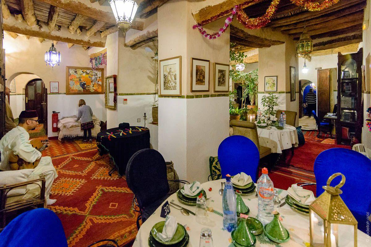 Hotel Riad Ouarzazate